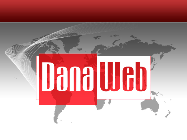dana15.dk is hosted by DanaWeb A/S